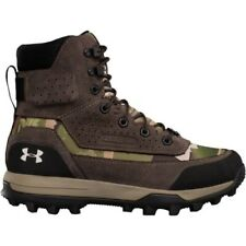 Under Armour Women's Speed Freek Bozeman 2.0 Hunting Boots 1299240-943 Size 8 US