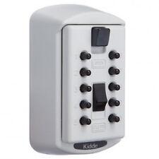 AIR BNB 2 Key Capacity KIDDE Keysafe-GE, Supra-Wallmount- FREE POST