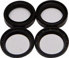 NEW All Balls Fork Oil Seal Kit & Dust Seal Kit SET 56-120 HONDA YAMAHA KAW