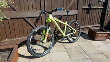 Nukeproof Scout 2016 27.5 Aggressive Hardtail Mountain Bike