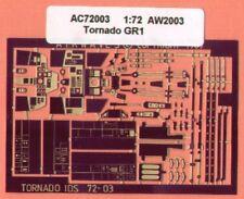 Airwaves 1/72 Panavia Tornado GR.1 graver pour Italeri kit # AEC72003