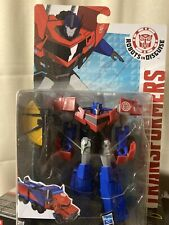 transformers RID optimus prime MOSC Robots in Disguise