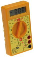 Universal Multimeter digital Voltmeter Amperemeter Ohmmeter Messgerät 20580