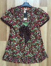 Collarless Floral Tops & Shirts NEXT for Women