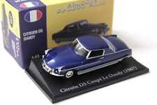 1:43 Atlas By Norev Citroen DS Coupe Le Dandy Classic NEW bei PREMIUM-MODELCARS
