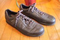 NWOB MENS CAMPER  lightweight pelotas X lite shoes Size 43C US 10 (SHOE200)