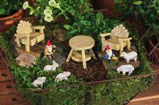 New Creative Mini Garden, Rustic Garden