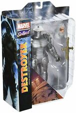 "THOR - Odin the Destroyer 9"" Marvel Select Action Figure (Diamond Select) #NEW"