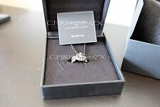 Final Fantasy XV 925 Silver Pendant Ring of The Lucii Necklace + COA Square Enix