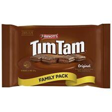 Arnott's Original Chocolate Tim Tam Value Pack 330g