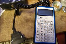 diagraph 5100-700 ink jet systems keypad