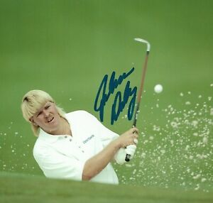 John Daly Autographed Signed 8x10 Photo REPRINT ,