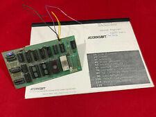 Acorn Atom BBC Type BASIC Conversion Unit & Manual