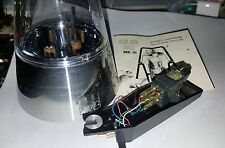 Vintage ADC ALL 32 Mk III Moving Magnet Phono Cartridge W/ Garrard 80 Headshell