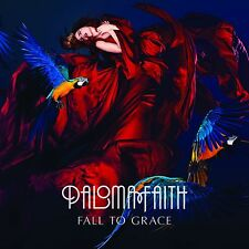 PALOMA FAITH: FALL TO GRACE CD INC BONUS TRACK / NEVER TEAR US APART / INXS NEW