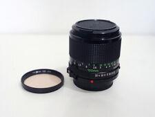 [MINT] Canon new FD nFD FDn 100mm 2.8 (A7, m4/3, MFT, Fuji X) - #28788