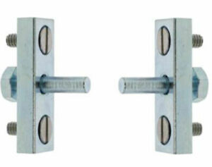 Hinges, Boot Deck Lid Trunk, Pair, Compatible with Ford 1928-32 Model A B