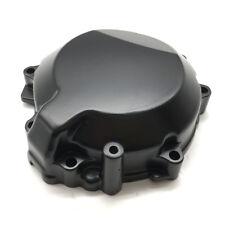 Engine stator cover For 2006-2010 Kawasaki Ninja ZX-10R Crankcase Left Black