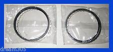 Honda GL500 CX500 Piston Rings x2 Sets (STD.)  Standard 1979 1980 1981 1982 !