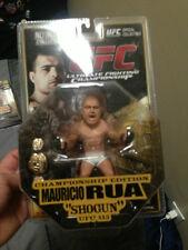 Round 5 Mauricio Shogun Rua Championship Edition