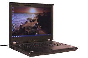 "Lenovo Thinkpad W700 2757, 17"" Laptop c/w Digitizer, Core 2 Quad, 8Gb, 250Gb SSD"