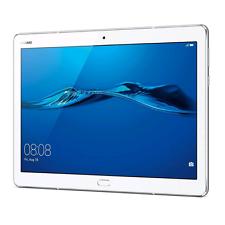 """HUAWEI MEDIAPAD M3 LITE 10.1"""" 32GB RAM 3GB WI-FI ANDROID 7.0 ITALIA WHITE"""