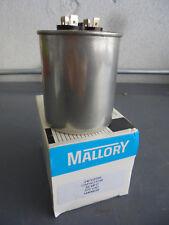 Mallory Capacitor 24FD3755   370VAC