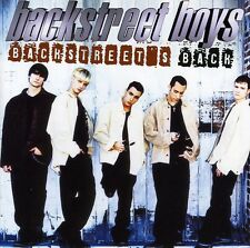 Backstreet Boys - Backstreet's Back [New CD]