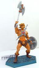 MOTU, He-Man, Neca Statue, 200x, Masters of the Universe, complete, figure