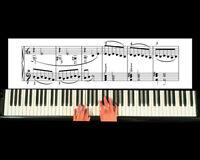 Klavier spielen online lernen - Loso Klavierschule 1 - Video #WirBleibenZuhause