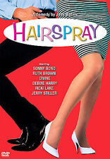 Original Hairspray DVD Movie - Sonny Bono, Ruth Brown, Josh Charles,