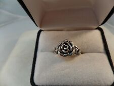 PZ ISREAL 925 RING SIZE 7. # S 1813