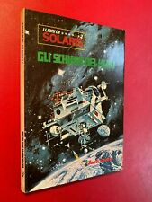Jack VANCE - GLI SCHIAVI DEL KLAU I LIBRI SOLARIS N° 2 (1978) Libro Fantascienza