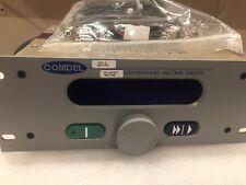 Comdel Esc-4kV. Fp6283R2 Electrostatic Voltage Source. Power Supply, Bipolar.