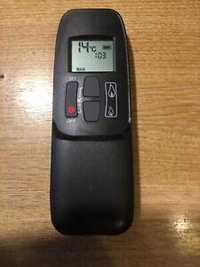 Mertik Maxitrol Gas Fire Remote Control Handset G6R-H4T2 Radio Frequency