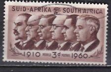 ZUID - AFRIKA  JAAR 1960  NR. Y&T 229 ° (L12)