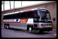 Orig. Bus / Motorcoach Slide Starline Tours Sta-64