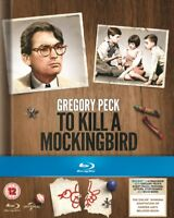 Matar a Un Mockingbird Blu-Ray Nuevo Blu-Ray (8288184)