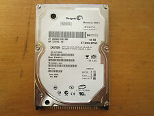 Seagate 60GB IDE 2.5 Laptop Hard Disk Drive HDD ST960821A (I96)