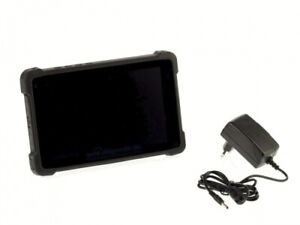 Windows 10 Rugged Tablet 10,1Zoll Touchscreen,2GB RAM,32GB SSD Hard Drive