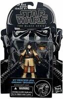 Princess Leia Organa (Boushh Disguise) #17   Star Wars The Black Series   Hasbro