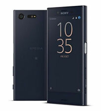Sony Xperia X Compact F5321 32GB (Unlocked) Black 4G LTE Android Smartphone USA