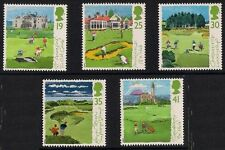 GB 1994 Commemorative Stamps~Golf Courses~Unmounted Mint Set~UK Seller