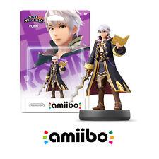 Robin Nintendo Amiibo US Version Wii U 3DS Switch Super Smash Bros.