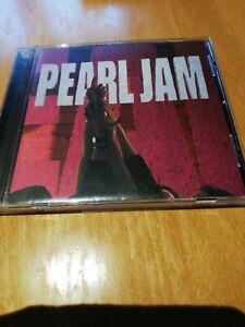 Ten von Pearl Jam (1992)
