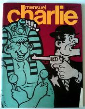 CHARLIE Mensuel 1er série  n° 115