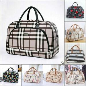 Damen Handtasche allrounder Reisetasche Weekender Sporttasche Reisegepäck Mode