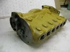 Caterpillar Fuel Pump