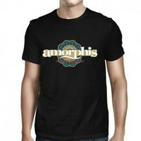 Amorphis Red Cloud Sun Shirt S M L XL XXL Tshirt Official Metal Band T-Shirt New