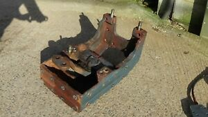 Kubota L4150 front tomb stone/ front chassis for compact tractor